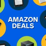 Best Black Friday Amazon Deals Online 2019
