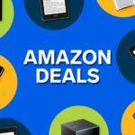 Best Black Friday Amazon Deals Online 2019