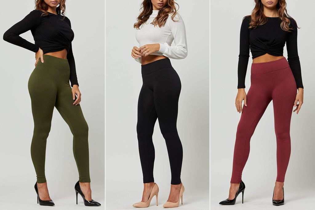 Best New Leggings \u0026 Tights under $20 Online , Amazon, Spanx