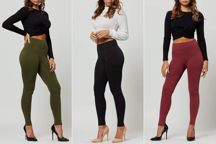 Best leggings and tights under $20