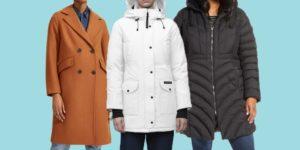 Best winter coats to buy online 2020 - 2021