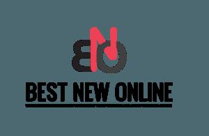 Best new online - logo