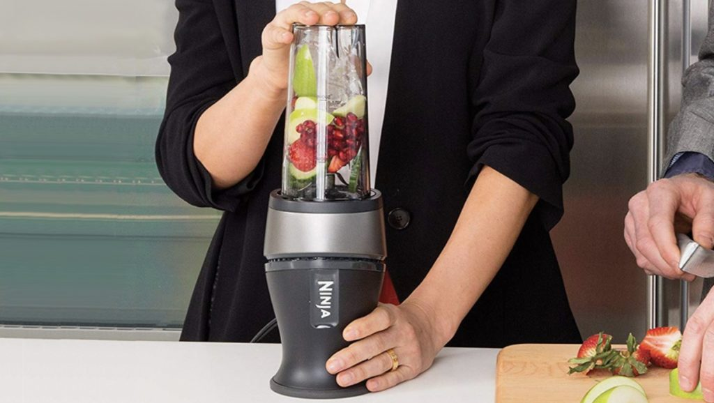 Six portable compact blenders online